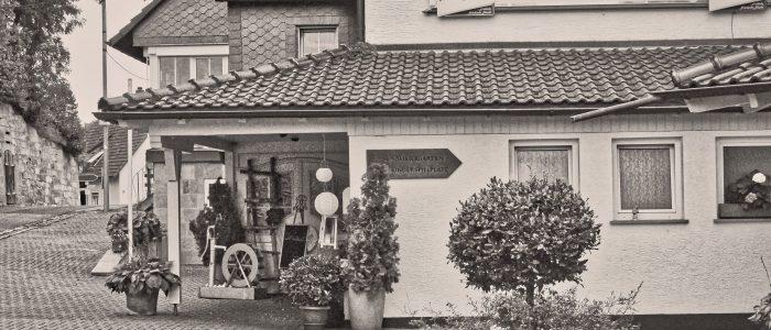 Bild Gasthaus zur Mühle